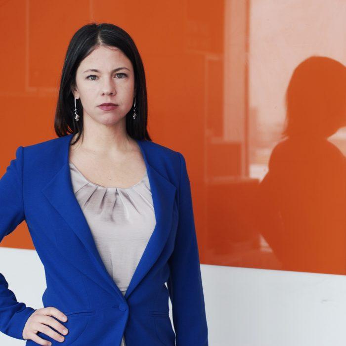 Rebecca Lagerkvist